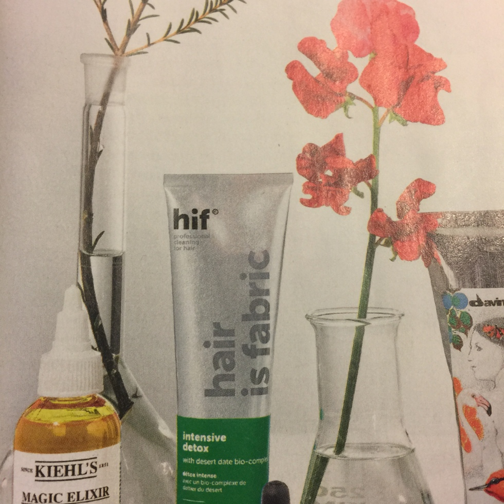Products-Kiehls-Body-Shop-Checmical-free-Natural-Aesop-Products-Flowers-Beaker