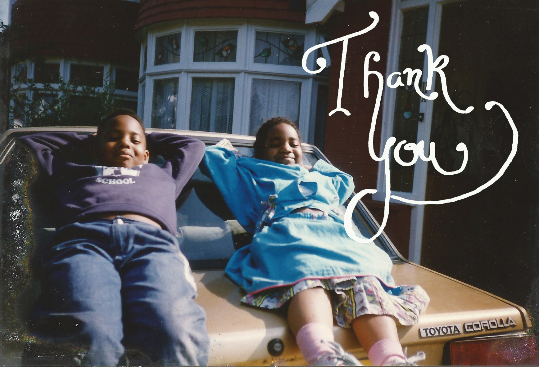Brother-sister-sibling-vintage-90s-thank-you-national-stationery-week