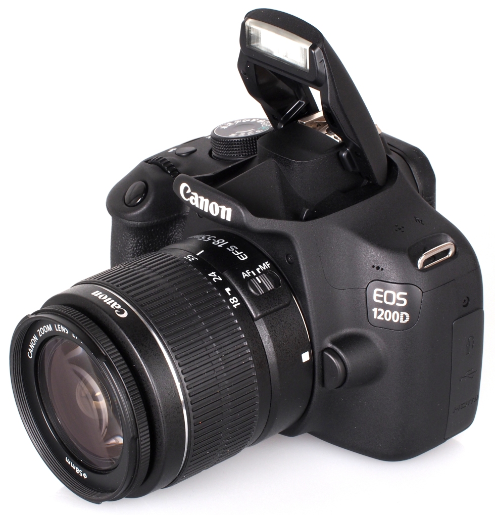 DSLR-Canon-Camera-EOS1200d-black-flash-photography