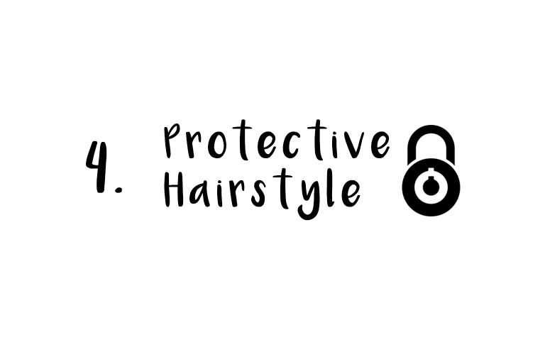 how-to-go-natural-night-care-natural-hair-afro-glory-recommendations-protective-hair-styles