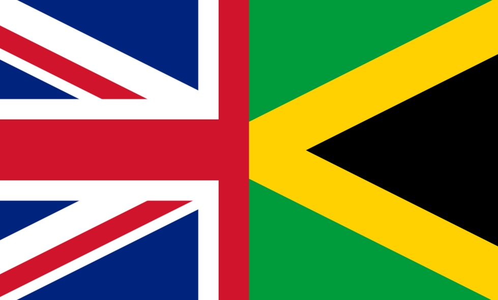 british-flag-Jamaican-flag-carribean-culture-black-british-immigrant-natural-hair-blogger-afro-glory