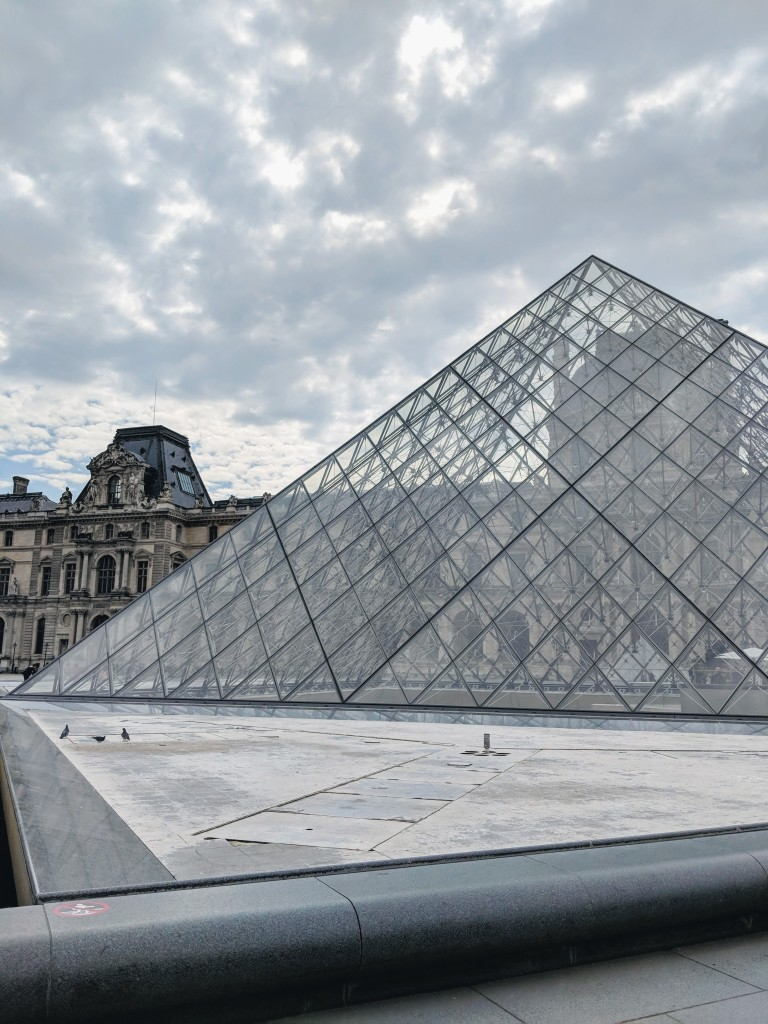 lourve-black-british-blogger-weekend-away-paris-tourist-guide